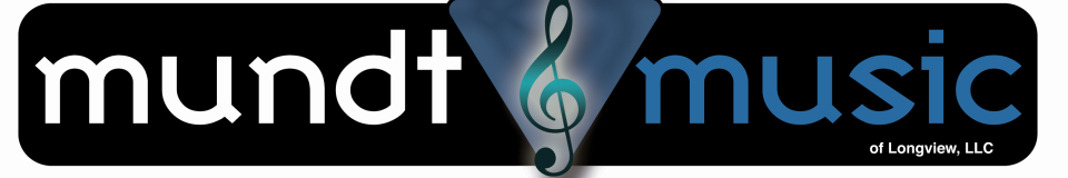 mundt music of Longview