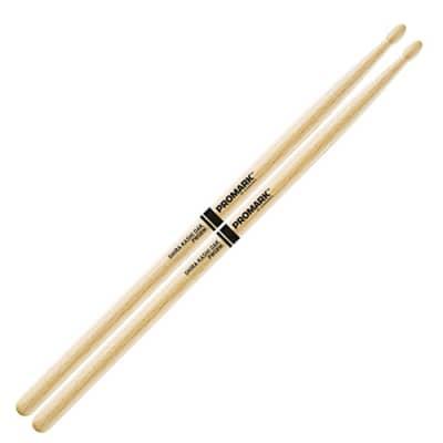 Pro-Mark PW5BW Shira Kashi Oak 5B Wood Tip Drumsticks