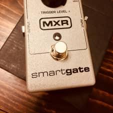 MXR M135 Smart Gate 2017