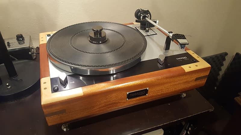 Thorens TD-160 | Round 2 Vintage Audio