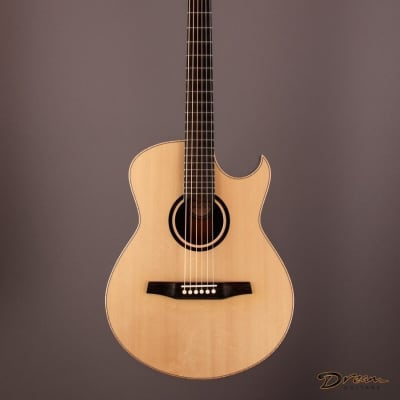 2019 Marchione OMC, Brazilian Rosewood/Swiss Spruce for sale