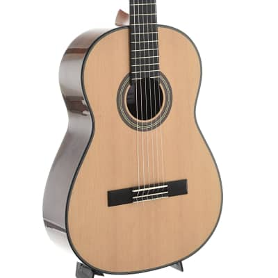 Romero Creations Pepe Romero Sr. Signature Model Classical Guitar with Spruce Top for sale