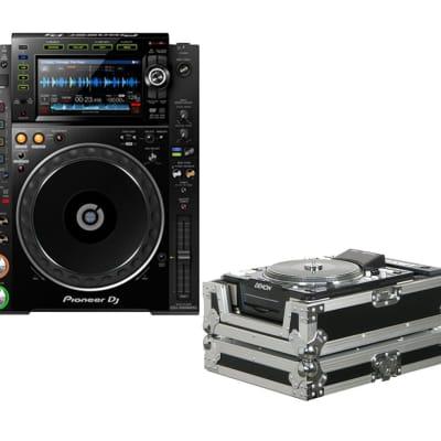 Pioneer CDJ-2000NXS2 + Odyssey Case (Open Box)