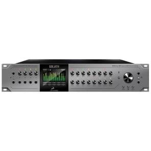 Antelope Audio Goliath Thunderbolt / USB / MADI Audio Interface