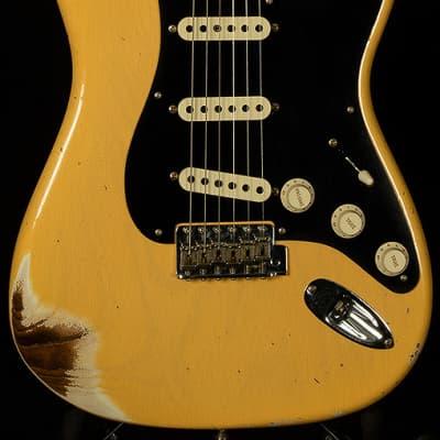 Fender Custom Shop Wildwood 10 1955 Stratocaster