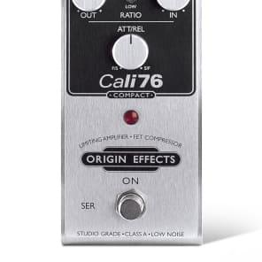 NEW! Origin Effects Cali76 Compact Compressor FREE SHIPPING!