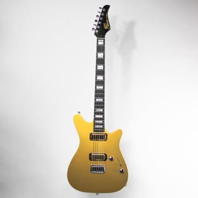 Pensa RJR Custom 0879 2020 Gold Top for sale