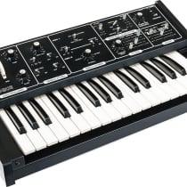 Moog Rogue 1980s Black image