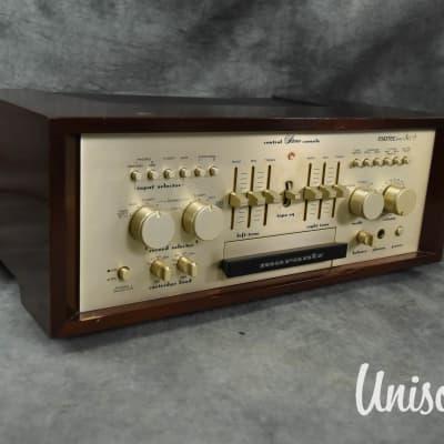 Marantz SC-9 Contorol Stereo Console in Very Good