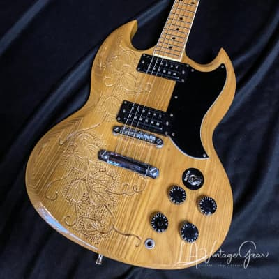 Northern SG Style Electric Guitar for sale