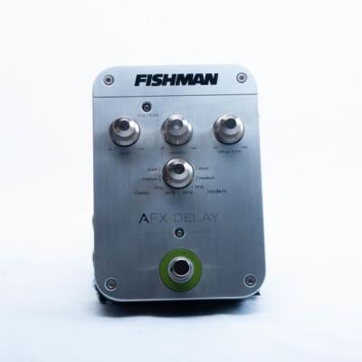 Fishman AFX Delay Pedal
