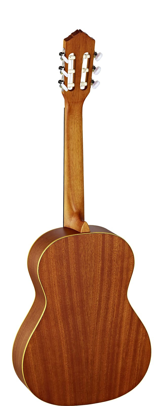 Ortega Family Series 3/4 Size Cedar Top Nylon String Acoustic Guitar R122-3/4