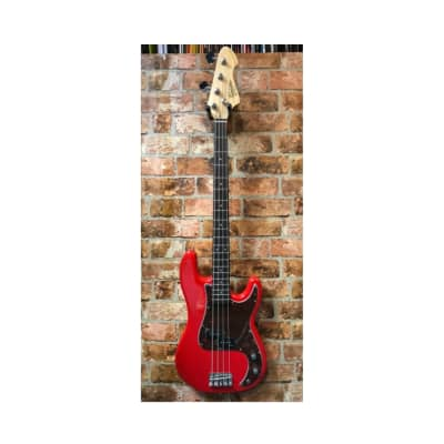Revelation RPB65 Red for sale