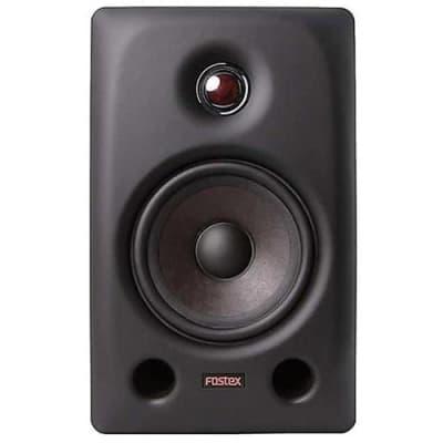 Fostex PX-5 5.2  2-way Professional Active Monitor Speaker, 50Hz - 20kHz, Single