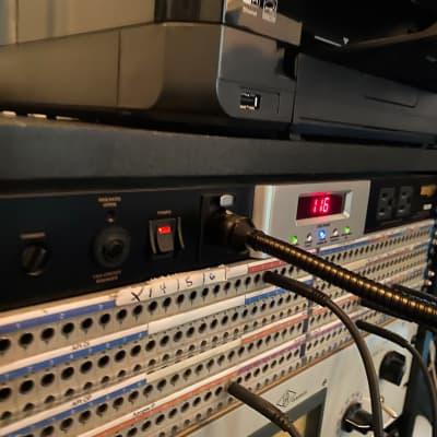 Rack mount power voltage regulator, Monster Power 2500 PAIR!!
