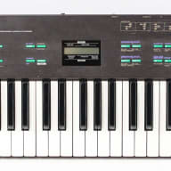 Yamaha DX27 Synthesizer AS-IS