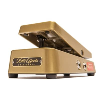 Xotic Effects Volume Pedal - High Impedence 250k for sale