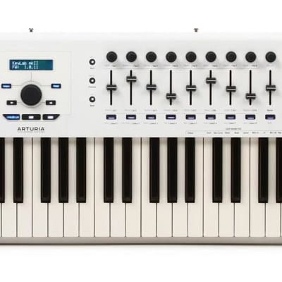 Arturia KeyLab 88 MkII 88-key Keyboard USB MIDI Controller KeyLab88MkII Mk2