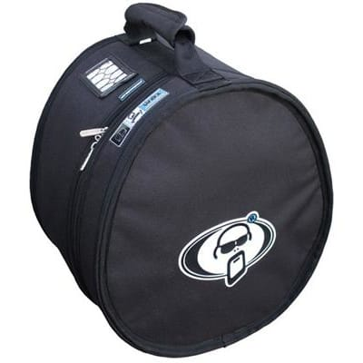 Protection Racket 12X 12 Egg Shaped Power Tom Case, 4121-10