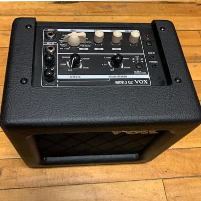 Vox MINI3 G2 3-watt Compact Amp - Return