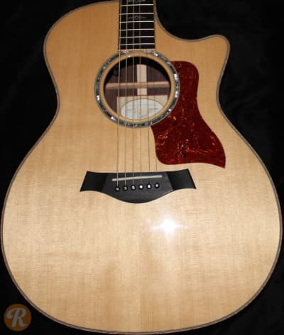 Taylor 814ce 2013 Natural