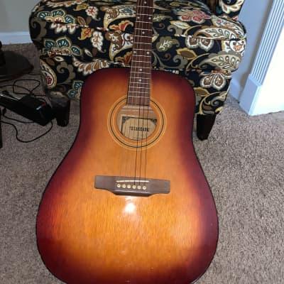 vintage Texarkana Acoustic for sale