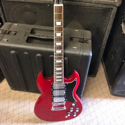 Davison Sg type Red for sale
