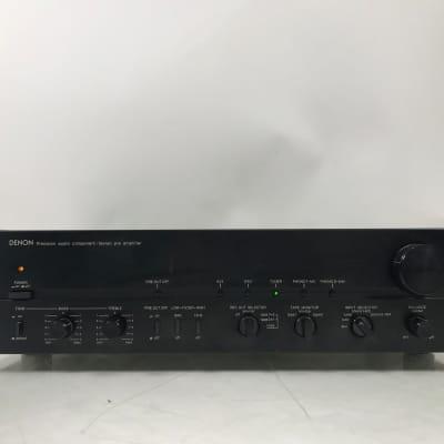 Denon PRA 1000 Stereo Preamplifier
