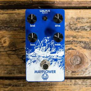 Walrus Audio Mayflower Overdrive Pedal