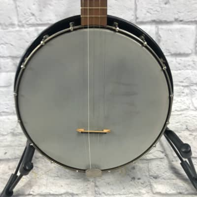 Kay Mid 60's 5 String Banjo w/ Original Case for sale