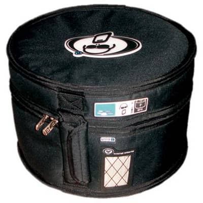 Protection Racket 13 X 10 Egg Shaped Fast Tom Case, 6013-10