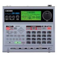 Boss Doctor Rhythm DR-880 Drum Machine - B Stock