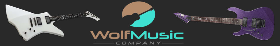 Wolf Music Company