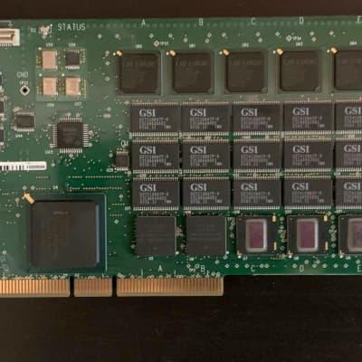 Digidesign HD Core & Accel Cards PCI-X