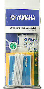yamaha saxophone cleaning kit alamo music center reverb. Black Bedroom Furniture Sets. Home Design Ideas