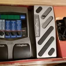 DigiTech RP255 Multi-Effects Processor