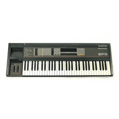 Ensoniq EPS Performance Sampler 1988