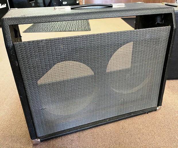 Fender Princeton Chorus Amplifier Cabinet Case Only, Clean, Orig Grille, No  Amp/Speakers