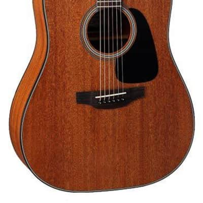 Takamine G11 Series Dreadnought Acoustic Guitar in Natural Satin Finish for sale