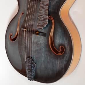 Letain Guitars 16