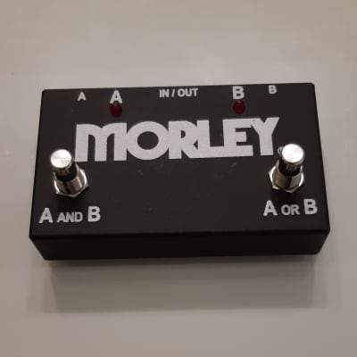 Morley ABY Box