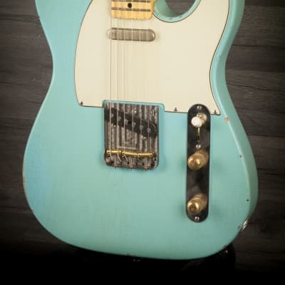 Hahn Model 228 Daphne Blue Relic for sale