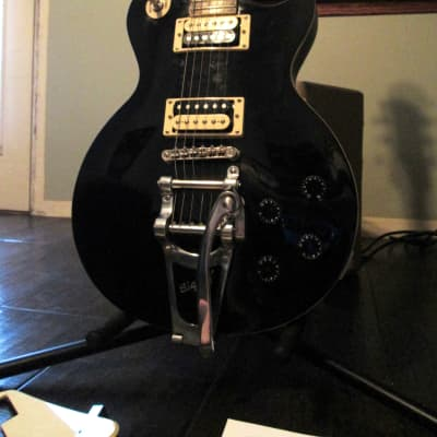 Epiphone Les Paul Traditional Pro 2 Ebony for sale