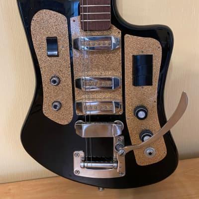 Formanta USSR Soviet Electric Guitar Vintage for sale