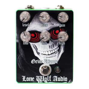 Lone Wolf Audio Grim Reaper Distortion