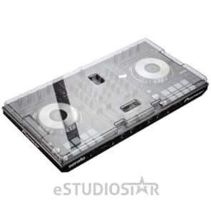 Decksaver DS-PC-DDJSXRX Decksaver Cover for Pioneer DDJ-SX2/RX