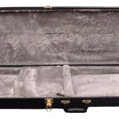 YORKVILLE YEC-6HRECT Hard Shell RECTANG ELECT Case