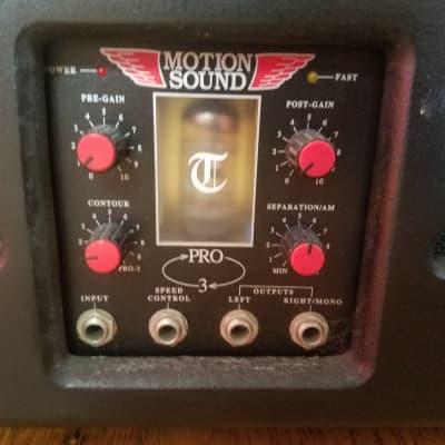 Motion Sound Pro-3 for sale