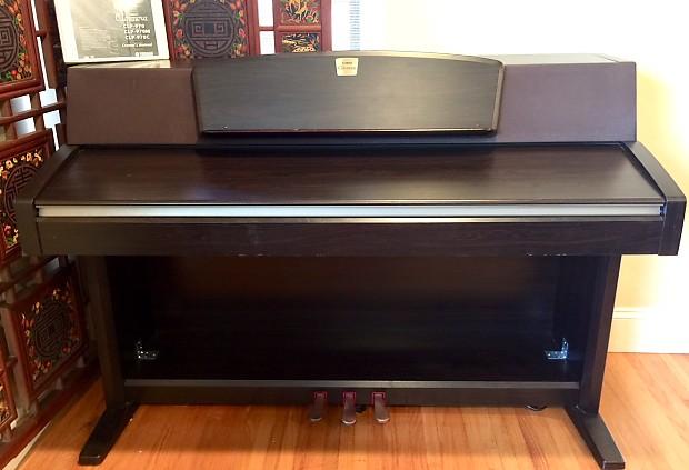 Yamaha Clavinova CLP 970 Digital Piano | Tony's Gear Garage