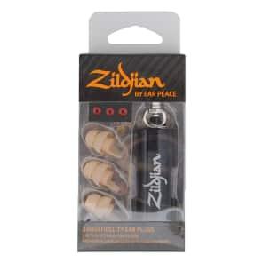 Zildjian ZPLUGST HD Earplugs